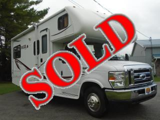 2010 REGAL 22' MOTORHOME