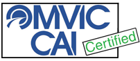 OMVIC CAI Certified