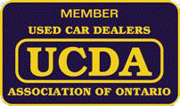 UCDA Used Car Dealers Assoc. of Ontario